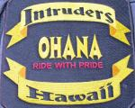 0 Intruders of Hawaii Ohana