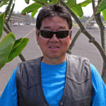 29 Gary Takayama August 16 2009