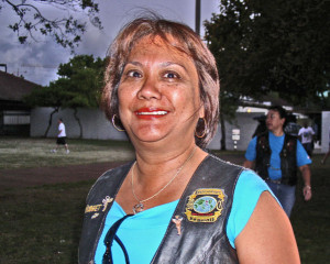 Bridget Orlando March 12 2006