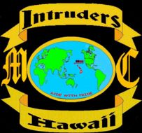 Intruders of Hawaii